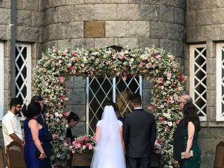 O casamento de Anne  e Leo 3