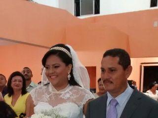 O casamento de Ana Carina e Fábio 2