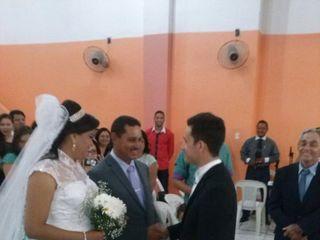 O casamento de Ana Carina e Fábio 3