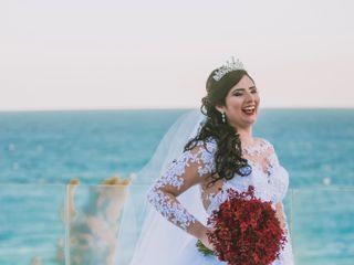 O casamento de Dirce e Rafael 3