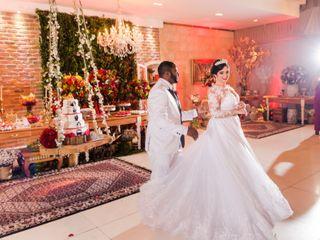 O casamento de Dirce e Rafael