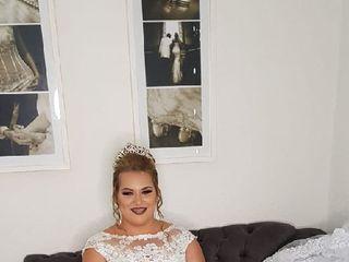 O casamento de Bruna  e Maxwell 1