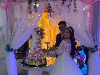 O casamento de Heloiza e Daniel 3