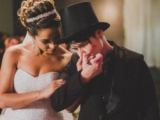 O casamento de Elaine e Ana Paula 1