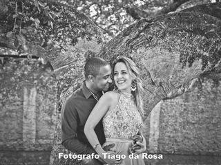 O casamento de Ismael  e Kelly Sabrina  1