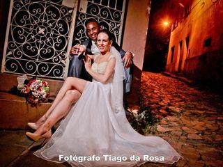 O casamento de Ismael  e Kelly Sabrina