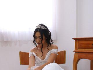 O casamento de Alana e Diego 2
