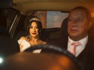 O casamento de Alana e Diego 3