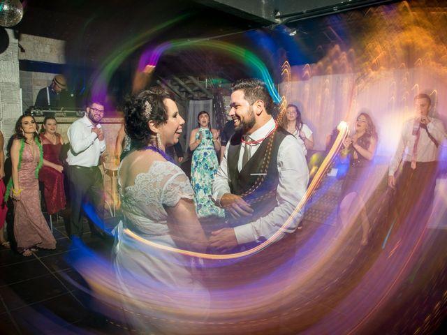 O casamento de Isabel e Guilherme