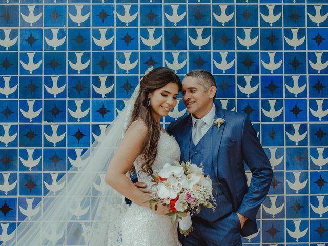 O casamento de Iramara e Gilvan