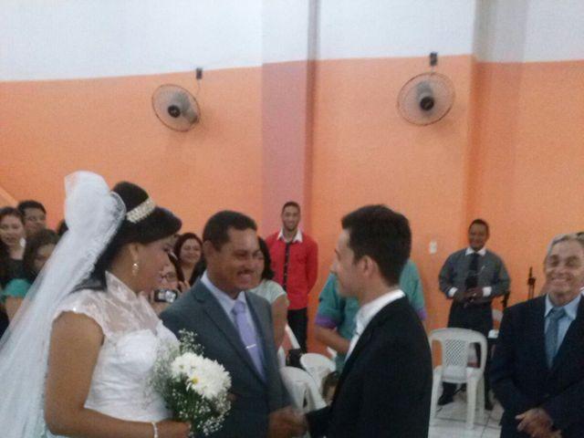 O casamento de Fábio e Ana Carina em Fortaleza, Ceará 4