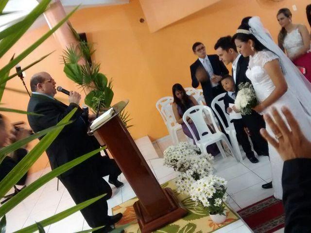 O casamento de Fábio e Ana Carina em Fortaleza, Ceará 5