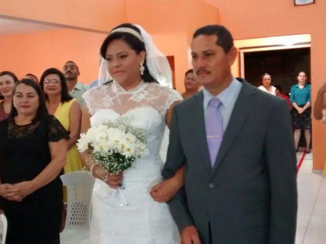 O casamento de Fábio e Ana Carina em Fortaleza, Ceará 2