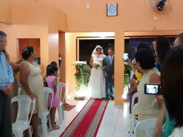 O casamento de Fábio e Ana Carina em Fortaleza, Ceará 8