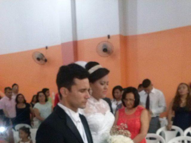 O casamento de Fábio e Ana Carina em Fortaleza, Ceará 9