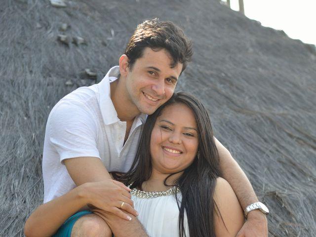 O casamento de Fábio e Ana Carina em Fortaleza, Ceará 10