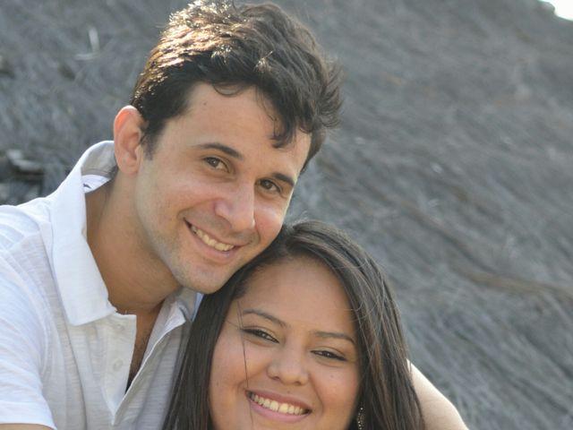 O casamento de Fábio e Ana Carina em Fortaleza, Ceará 11