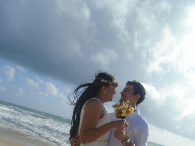 O casamento de Fábio e Ana Carina em Fortaleza, Ceará 12