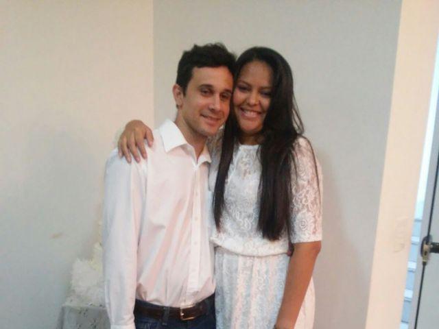 O casamento de Fábio e Ana Carina em Fortaleza, Ceará 13