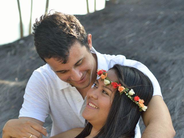 O casamento de Fábio e Ana Carina em Fortaleza, Ceará 14