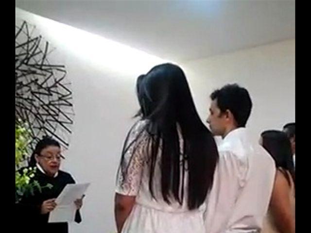 O casamento de Fábio e Ana Carina em Fortaleza, Ceará 16