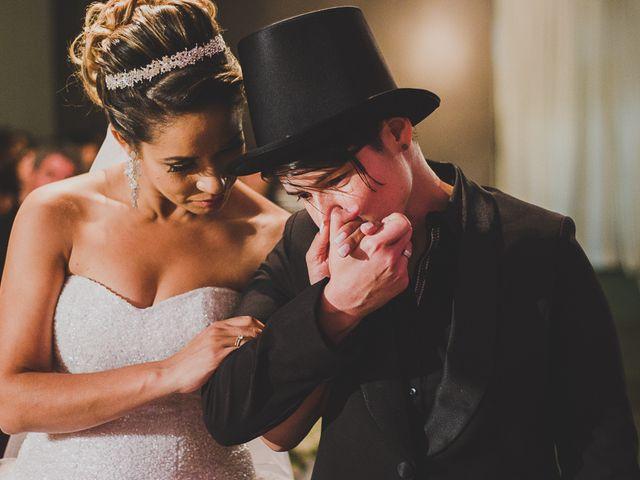 O casamento de Elaine e Ana Paula