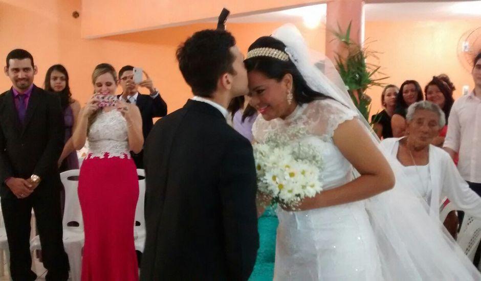 O casamento de Fábio e Ana Carina em Fortaleza, Ceará