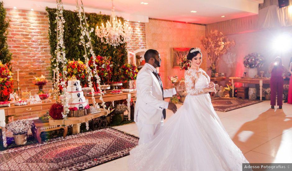 O casamento de Rafael e Dirce em Rio de Janeiro, Rio de Janeiro