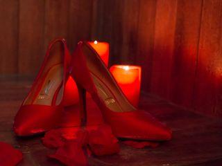 O casamento de Fabiana e Rodrigo 3