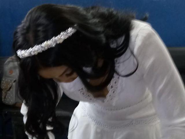 O casamento de Lucas Felipe  e Thaís  em Rio de Janeiro, Rio de Janeiro 1