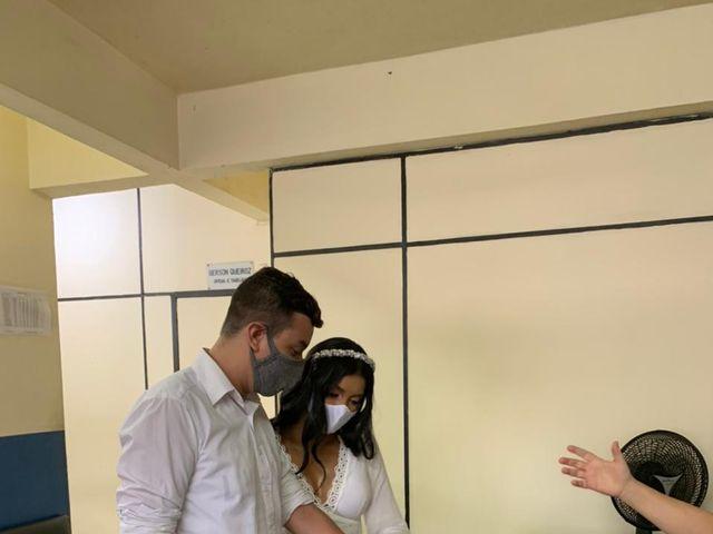 O casamento de Lucas Felipe  e Thaís  em Rio de Janeiro, Rio de Janeiro 5