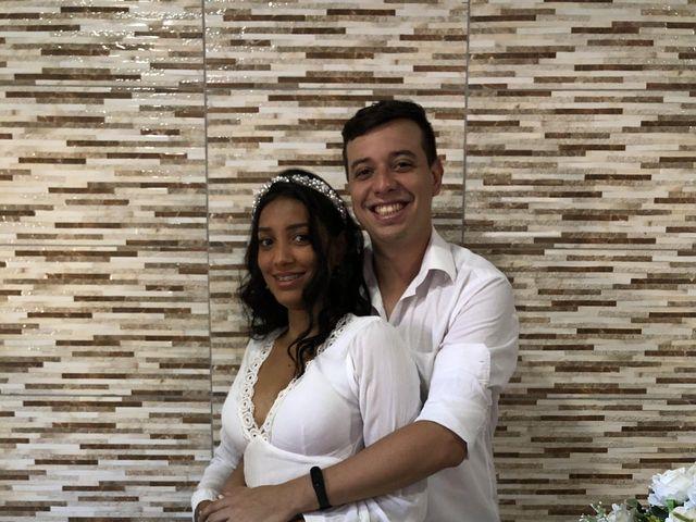 O casamento de Lucas Felipe  e Thaís  em Rio de Janeiro, Rio de Janeiro 8