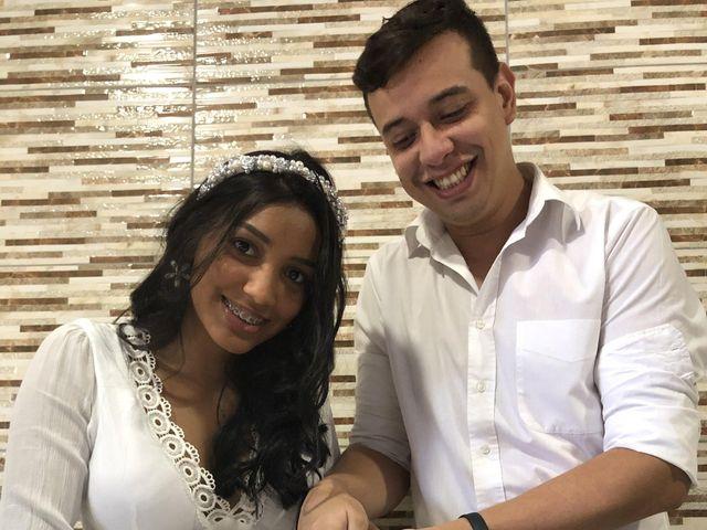 O casamento de Lucas Felipe  e Thaís  em Rio de Janeiro, Rio de Janeiro 9