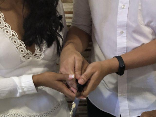 O casamento de Lucas Felipe  e Thaís  em Rio de Janeiro, Rio de Janeiro 10