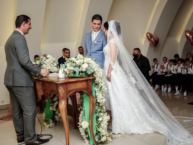 O casamento de Matheus e Leticia em São Paulo, São Paulo 48