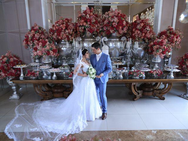 O casamento de Leticia e Matheus