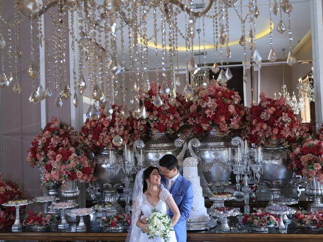 O casamento de Matheus e Leticia em São Paulo, São Paulo 1