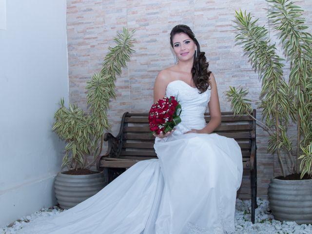 O casamento de Fabiana e Rodrigo