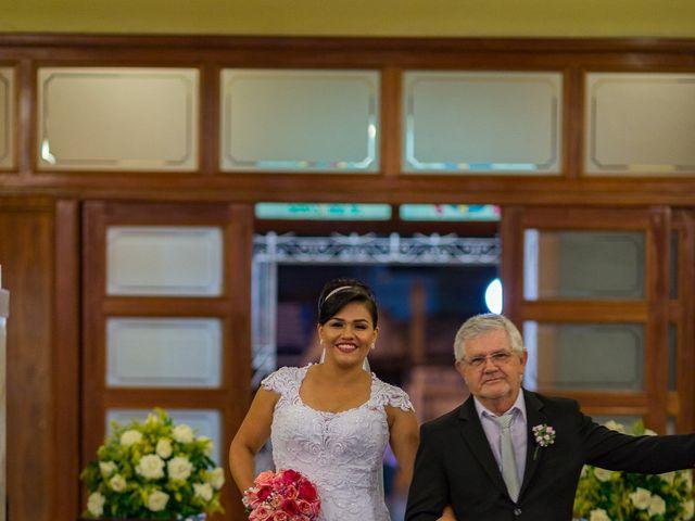 O casamento de Marcelo e Erica em Taubaté, São Paulo 8