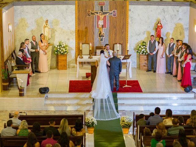 O casamento de Marcelo e Erica em Taubaté, São Paulo 9
