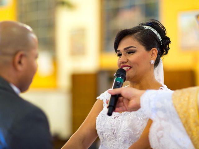 O casamento de Marcelo e Erica em Taubaté, São Paulo 10