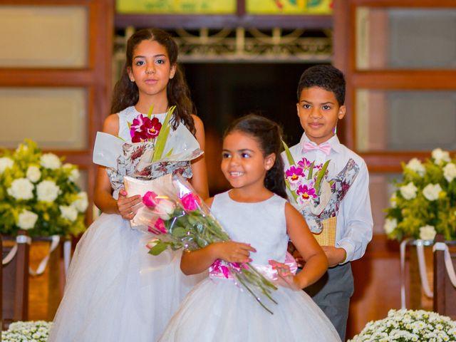 O casamento de Marcelo e Erica em Taubaté, São Paulo 12