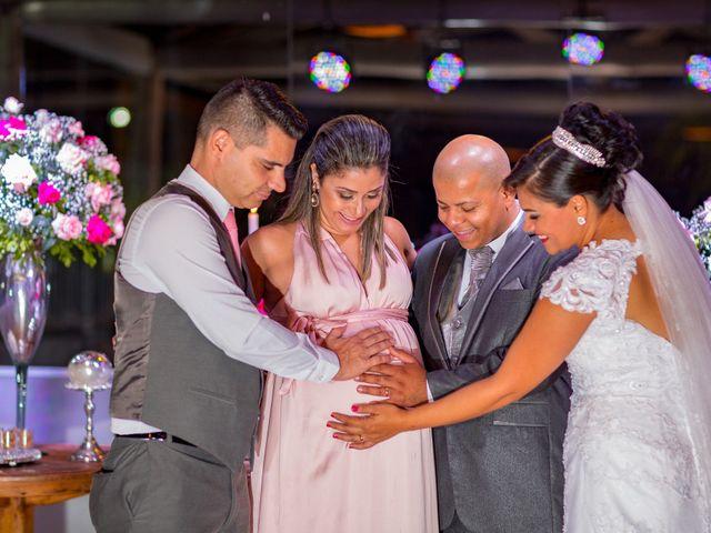 O casamento de Marcelo e Erica em Taubaté, São Paulo 15