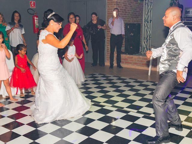 O casamento de Marcelo e Erica em Taubaté, São Paulo 16