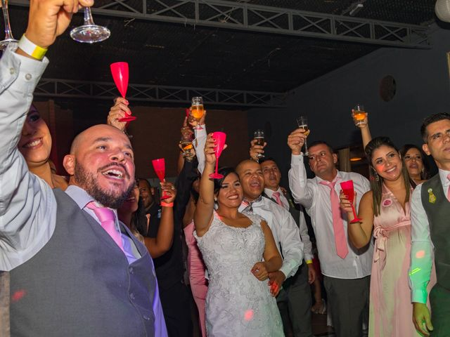 O casamento de Marcelo e Erica em Taubaté, São Paulo 19