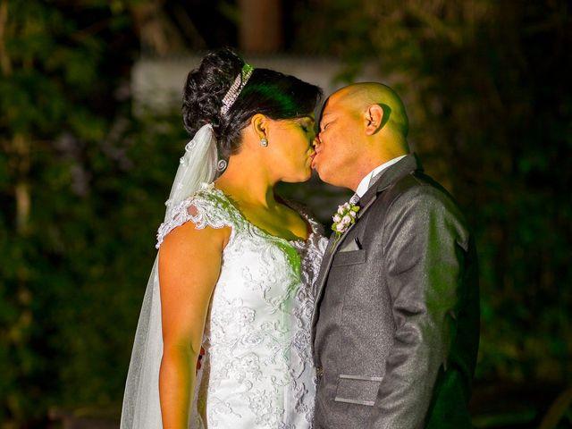 O casamento de Marcelo e Erica em Taubaté, São Paulo 20