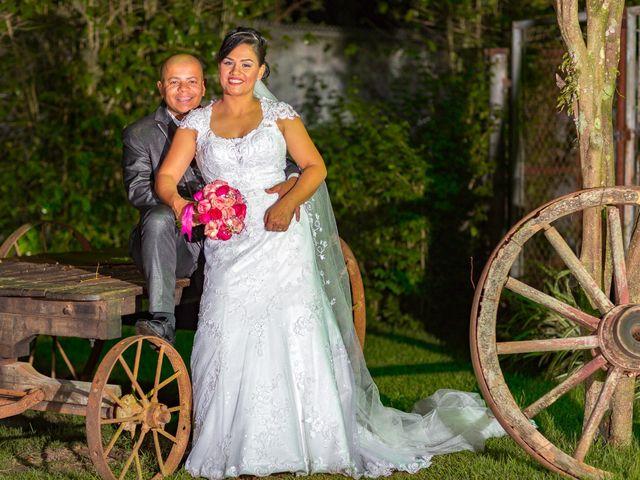 O casamento de Marcelo e Erica em Taubaté, São Paulo 21