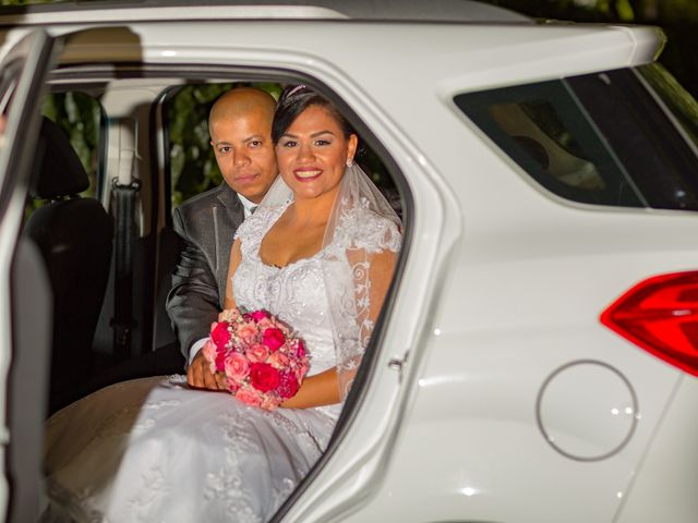 O casamento de Marcelo e Erica em Taubaté, São Paulo 22