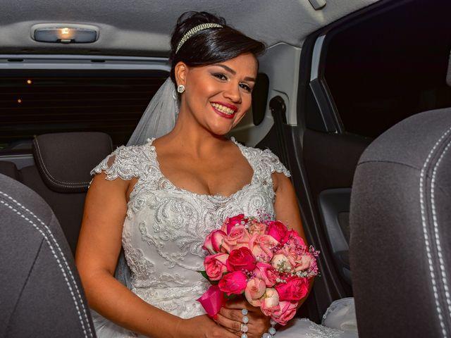 O casamento de Marcelo e Erica em Taubaté, São Paulo 26