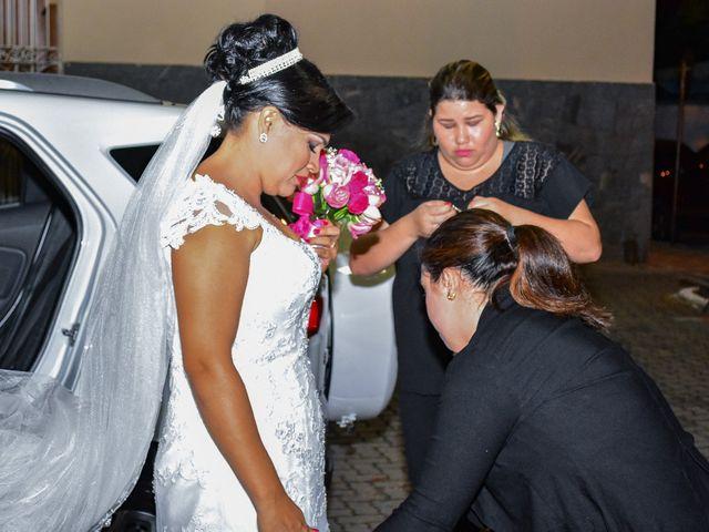 O casamento de Marcelo e Erica em Taubaté, São Paulo 27